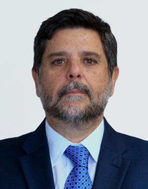 Ministro Guilherme Augusto Caputo Bastos